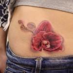 Татуировка несет в себе определенный смысл
