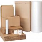 Переезд с картонными коробками менее хлопотен